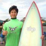 Hori Hiroki